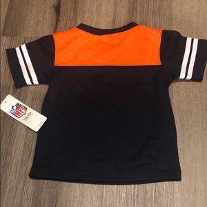 NFL Shirts   Tops - NFL Denver Broncos football Toddler Jersey NWT 2T 38346c5c7